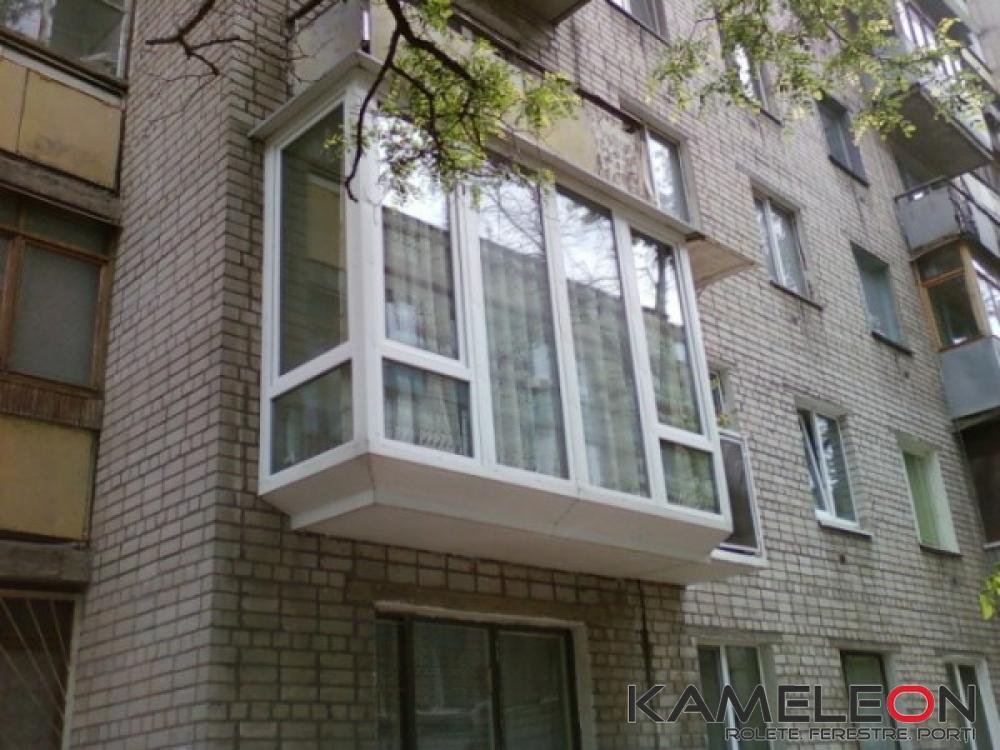 Балконы и лоджы молдова и кишинев балконы от производителя.